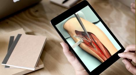 Touch Surgery: Deze app moet je hebben